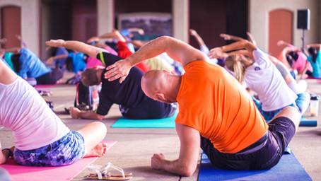 E' davvero yoga quello che pratichiamo sul tappetino?