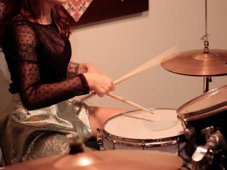 格安オンラインドラムレッスンが評価される4つの魅力をVox-yオンライン音楽教室ドラム講師が徹底解説!