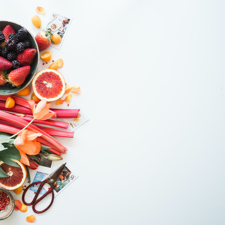 The Modern Rules of Clean Eating