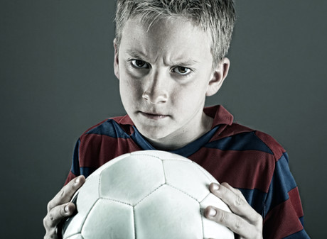 Seven Steps to Calm a Child's Explosive Emotions