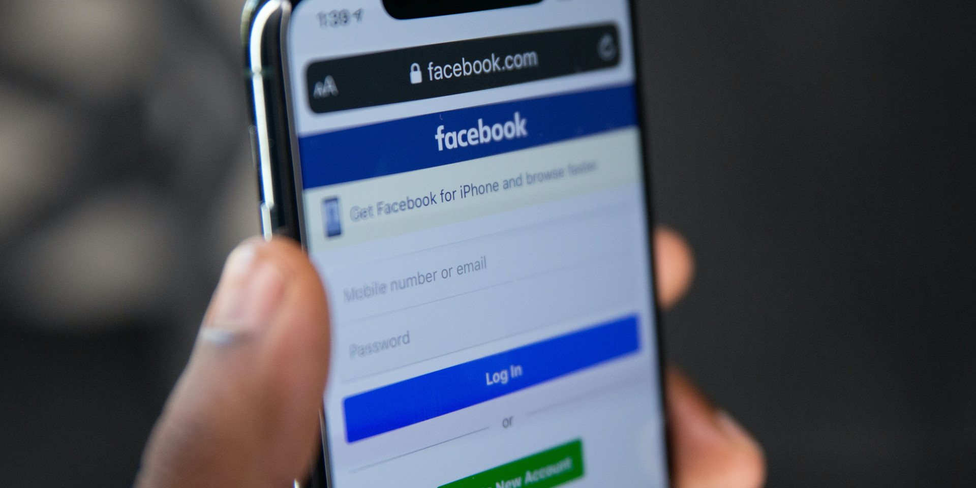 How researchers learned to use Facebook 'likes' to sway your thinking