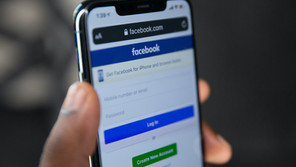 Facebook is down for users around the world