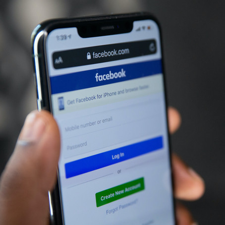 Check to see if your personal information was breached as one of the 500 million Facebook users
