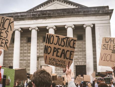 BLM - Proteste in der USA