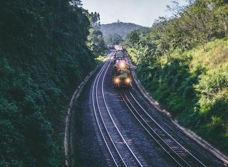 Cena za transport koleją z Chin w lipcu. Ile kosztuje transport kolejowy?