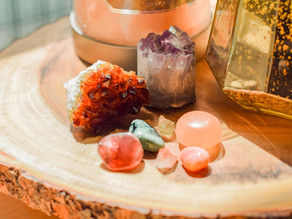Crystals: Let's Enhance Our Knowledge and Inner Magic