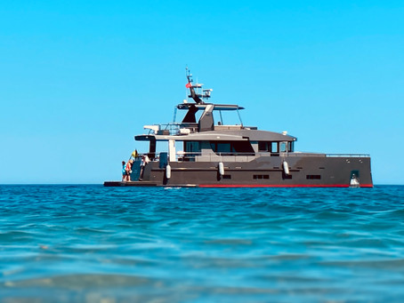 The Yachting Industry Can't Afford Another Lost Season