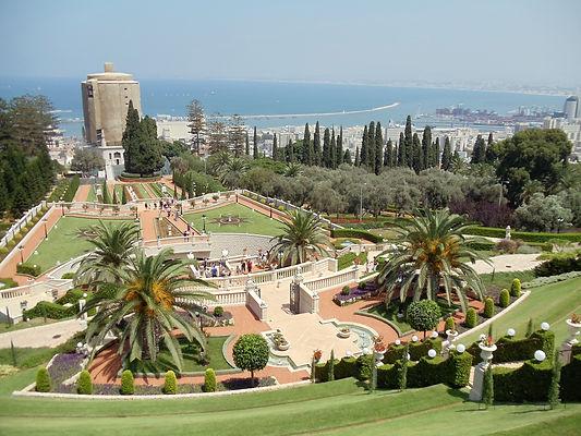 אולמות אירועים בחיפה והקריות