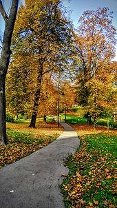 Paso Nogal Park