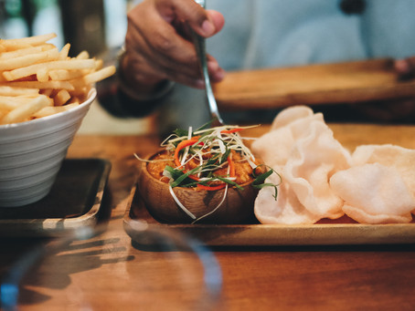The Magic of Upselling in Restaurants