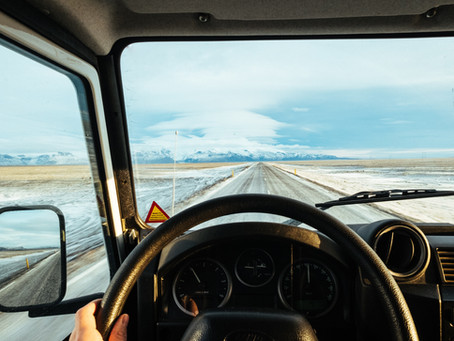 Safety First: Winter Driving Tips