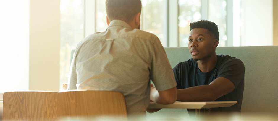 How to confront a perpetrator that caused your trauma in 7-steps