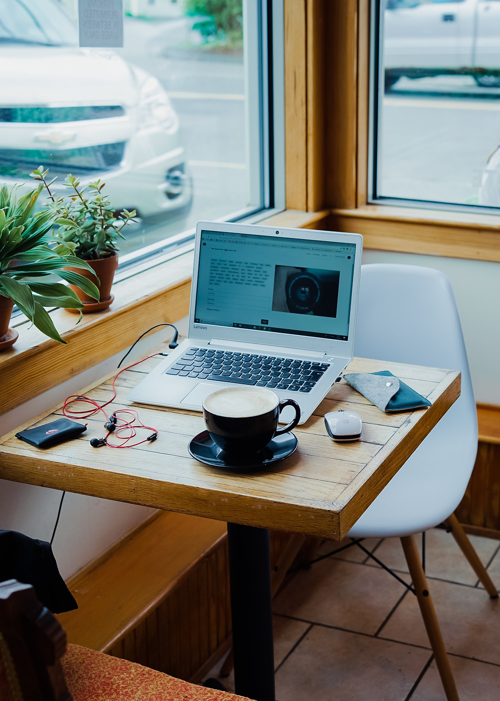 7 Benefits of working remotely from home or anywhere else