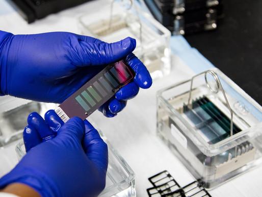 MICROFLUIDICS FOR BIOHACKING