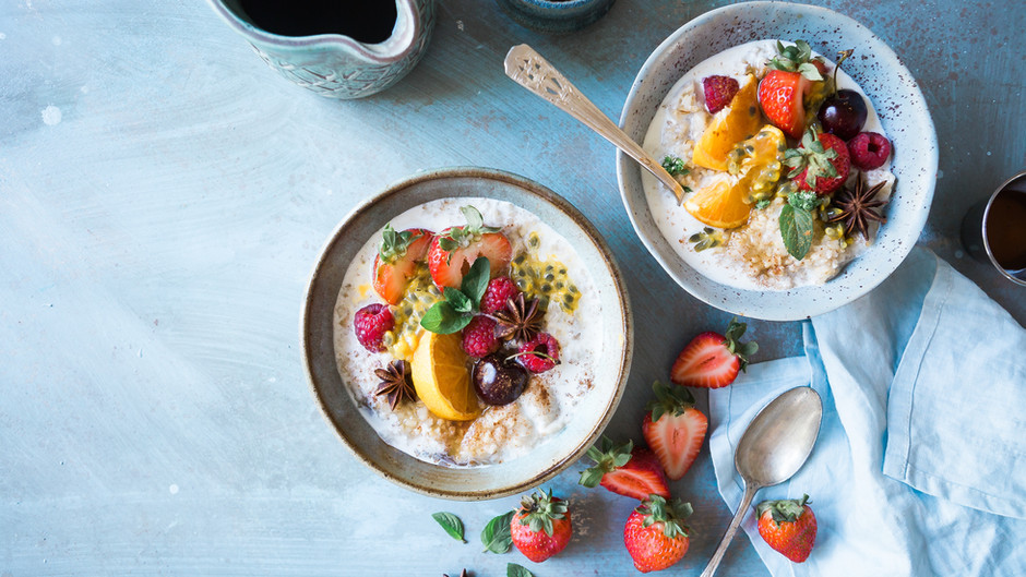 Secrets On How To Eat Well Every Day