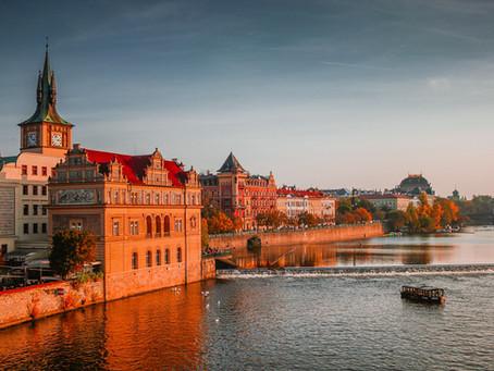 Kolaps airbnb - více bytů v Praze za nižší ceny