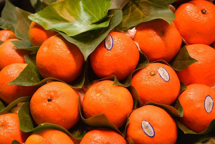 Mandarin 1 KG (Australian new season)