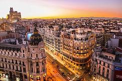 דירות במדריד – ספרד