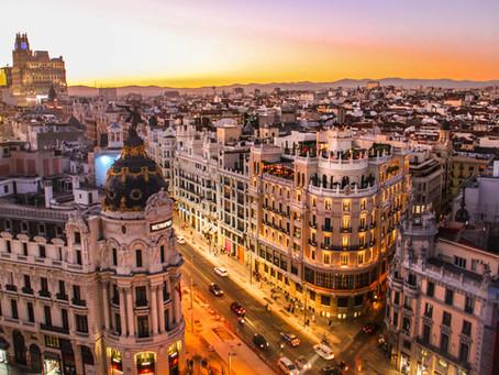 [SCADUTA] Madrid:Volo+Hotel+Transfer da soli 193€