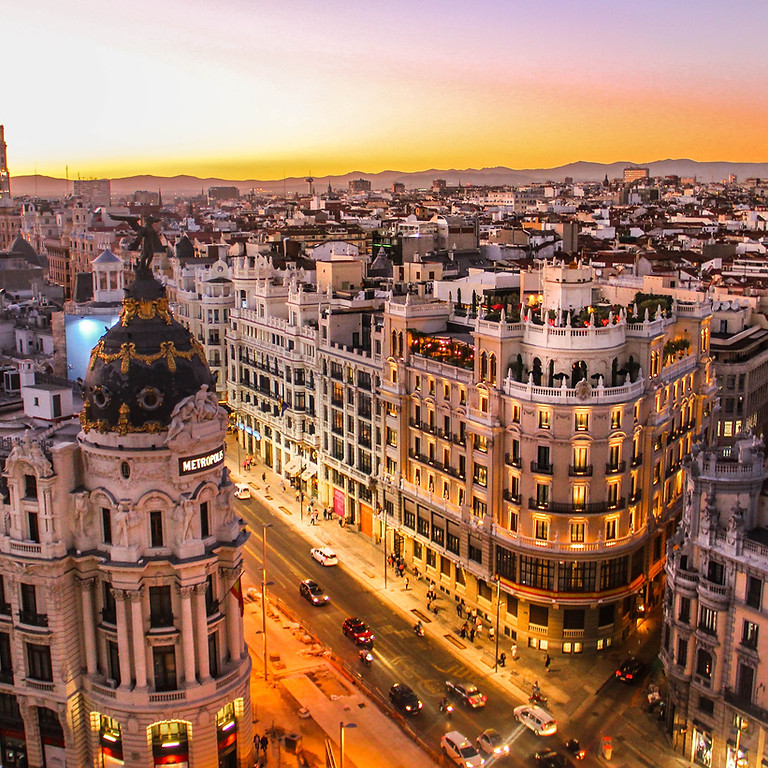 Breakfast Briefing: Tax Reporting Transformation for the Spanish Market