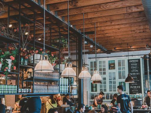 Transformation Of a Restaurant Establishment