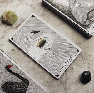 Tarot Card Decks