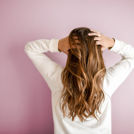 You've been washing your hair all wrong...