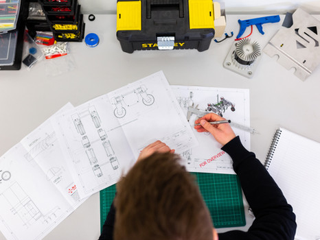 How will the future of mechanical engineering look?