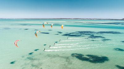 Ep.26 - Mauritius Kitesurfing (Budget Travel Guide)