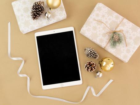 Les 4 MOOCs à impact à suivre en décembre 2020 et des cadeaux sous le sapin !