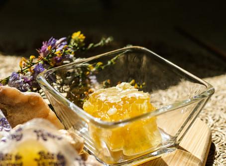 Supherb Ingredient Story 4 - Honey & Jujube