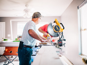 Don't Try this at Home: DIY Mistakes to Avoid