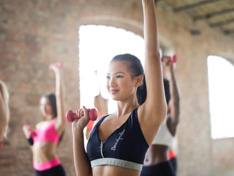 5 redenen waarom mensen hun fit-doelstellingen niet halen