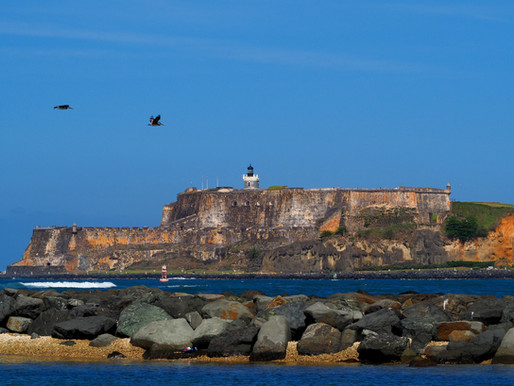 Puerto Rico, Not DC, Deserves a Statehood Vote