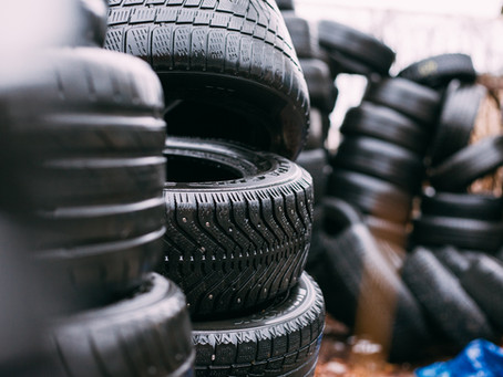 6 crucial tips for storing your tyres in Melbourne
