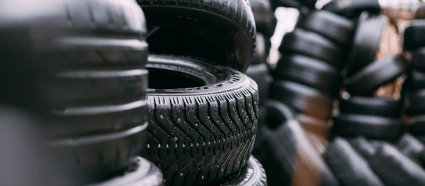 End of Studded Tire Season Approaching #nltraffic