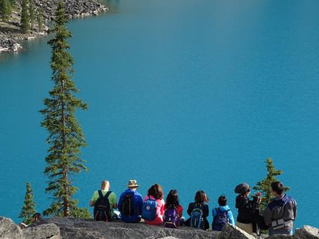 Tarım & Orman Bakanlığı 2.500 km^2lik Bir Alanı Ekoturizme Kazandıracak