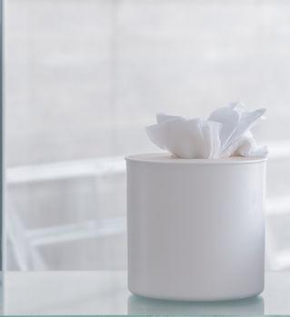 Tissue Box by Julian Paolo Dayag
