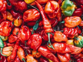 Recipe: Fermented Sweet Chilli Sauce