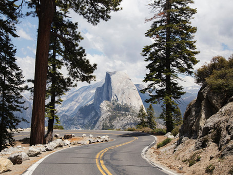 Where to stay when visiting US National Parks