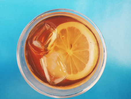 How to Brew the Perfect Cup of Iced Tea