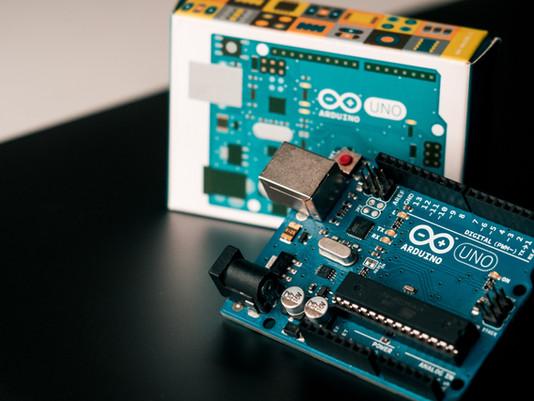 Arduino le « do it yourself high tech » pour escape game