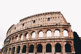 Build the Colloseum/Pisa