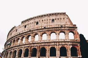 Build the Colloseum/Pisa