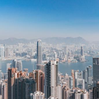 REASONS TO VISIT AND LOVE HONG KONG