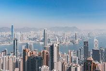 Hong Kong Macao image