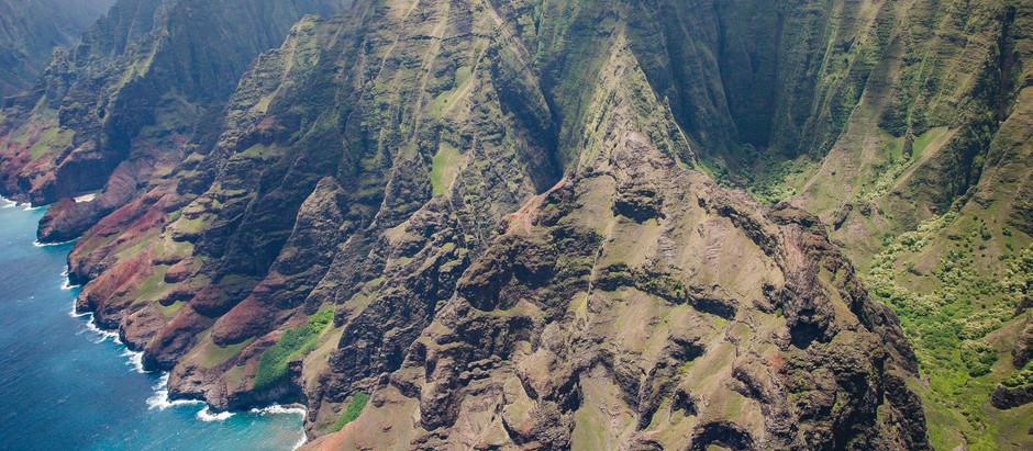Wow! Moments of Oahu & Kauai