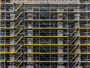 What is scaffolding and how can we use it to support learning?