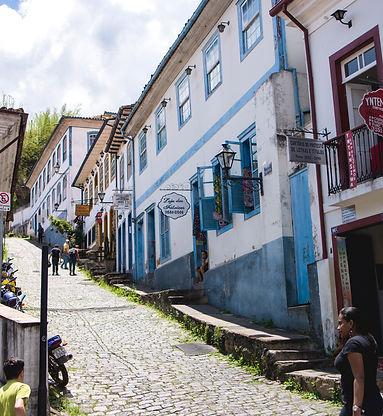 Ouro Preto Brasile