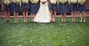 Wedding Lingo - 101